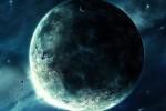 Planet-Stars-Moon